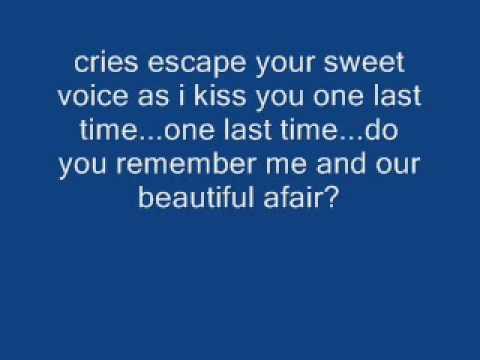 alesana seduction lyrics