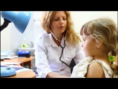 детский доктор в твери