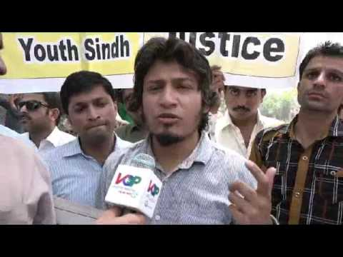 SPSC commission pass candidates protest for posting orders outside Hyderabad press club