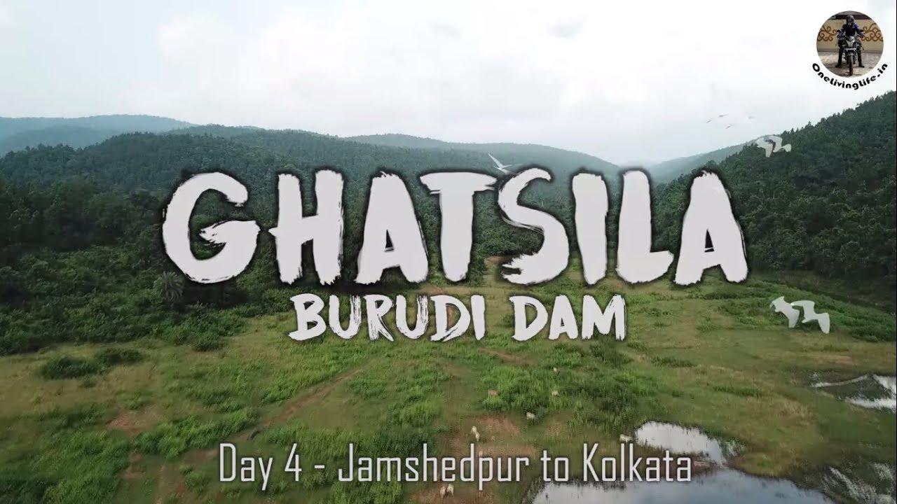 Ghatsila a beautiful weekend trip from kolkata || travel guide.