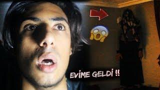 ÇORUM'DA AĞLAYAN KIZ EVİME GELDİ !!! (Kurtarın Beni)