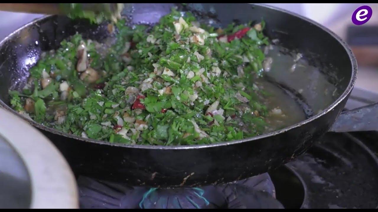 الحلقة ٥ :أرزة وبنتا تقدمان سمكة حرة