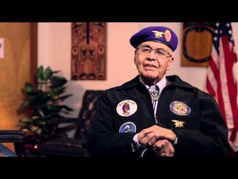 Serving Alaska Veterans