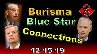 Burisma/Blue Star Connections!!! - Truthification Chronicles