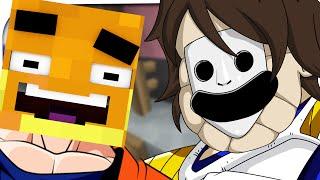IST DER TYP BLIND? ☆ Minecraft: Bedwars