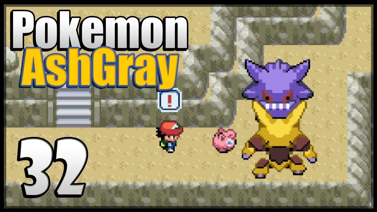 Pok\u00e9mon Ash Gray  Episode 32  YouTube