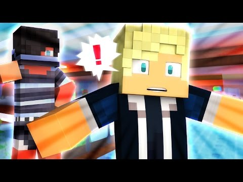 Garroth's Future Job | MyStreet - The Bigger Move [Ep.3 Minecraft Roleplay]