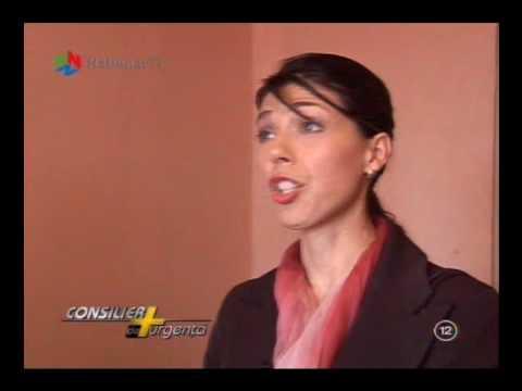 Consilier de urgenta - Titel si Daniela 3