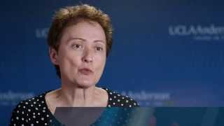 Bring the Future to the Present: UCLA's Professor Iris Firstenberg
