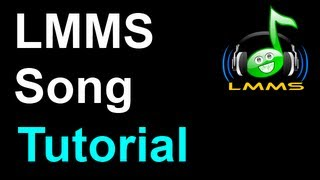 how to create a song tune for free with lmms