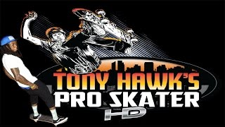 Tony Hawk Pro Skater 5 Lil Wayne Gameplay [HD]