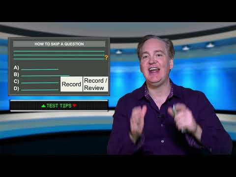 FINRA Test Tips and Tricks