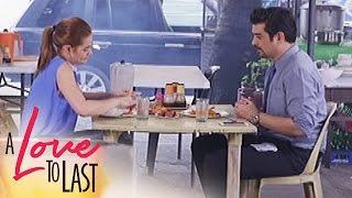 A Love to Last: Andeng brings Anton to a karinderya    Episode 7