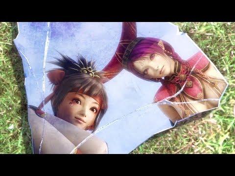 Musou Orochi 2 Ultimate (Warriors Orochi 3 Ultimate) - All New CG Cutscenes