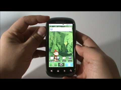 Motorola CLIQ 2 Review