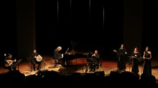 The Naghash Ensemble Live in Ghent (Excerpts)
