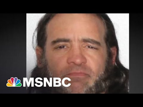 'We Are Not A Match': Capitol Rioter Arrested After Bumble Match Alerts Feds | All In | MSNBC