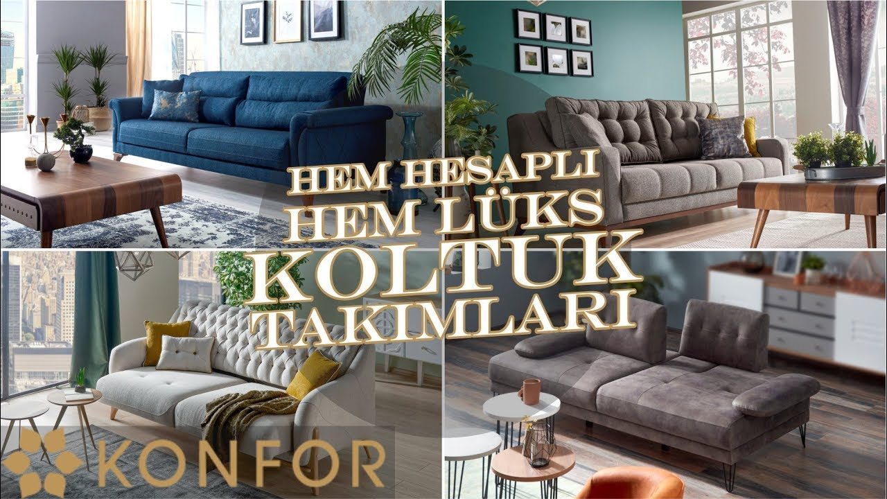 Konfor Furniture Sofa Sets Prices