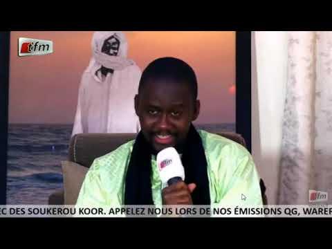 Yonnou Murid: Genèse, Fondement, Philosophie Et Enseignement De Cheikh Ahmadou Bamba