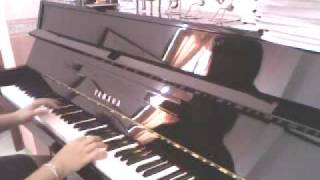 la paloma [piano]
