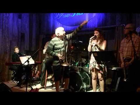 Monday Night Jazz Sessions Blue Rooster Sarasota Jan 5th 2015 Carol Stein