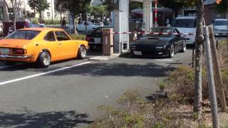 ET Vlog 009 - Classic Japanese Hot Rods
