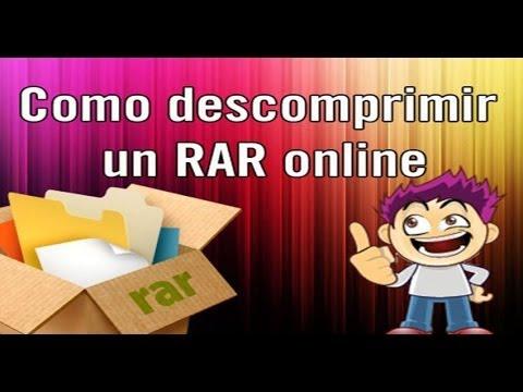 Rar Online