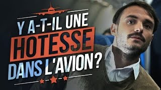 Y a-t-il une hôtesse dans l'Avion ? (avec Natoo, Jérôme Niel, Monsieur Poulpe)