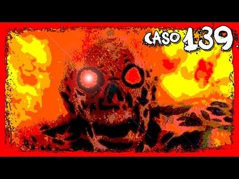 Combustione Spontanea ● Uno spaventoso fenomeno senza spiegazione
