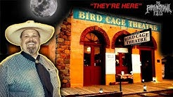 """We Own The HAUNTED Birdcage Theater in Tombstone... AND Its Ghosts!"" 