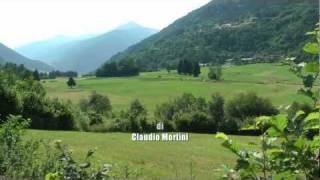 TRENTINO - VAL DI SOLE Pellizzano Lago dei caprioli [full HD 1080p]