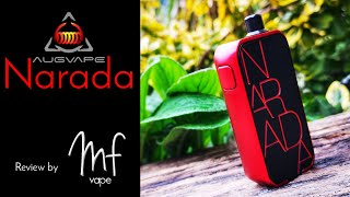 Augvape Druga Narada AOI | Full Review