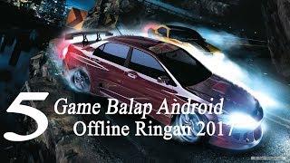 5 Game Balap Android Offline Ringan Terbaik 2017