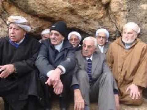 Le regretté Cheikh Djillali Ain Tedeles - Ya Taleb