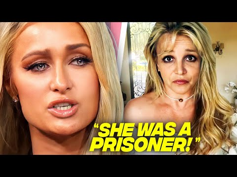 Friends Of Britney Spears SPEAKS OUT On How Britney Was Treated