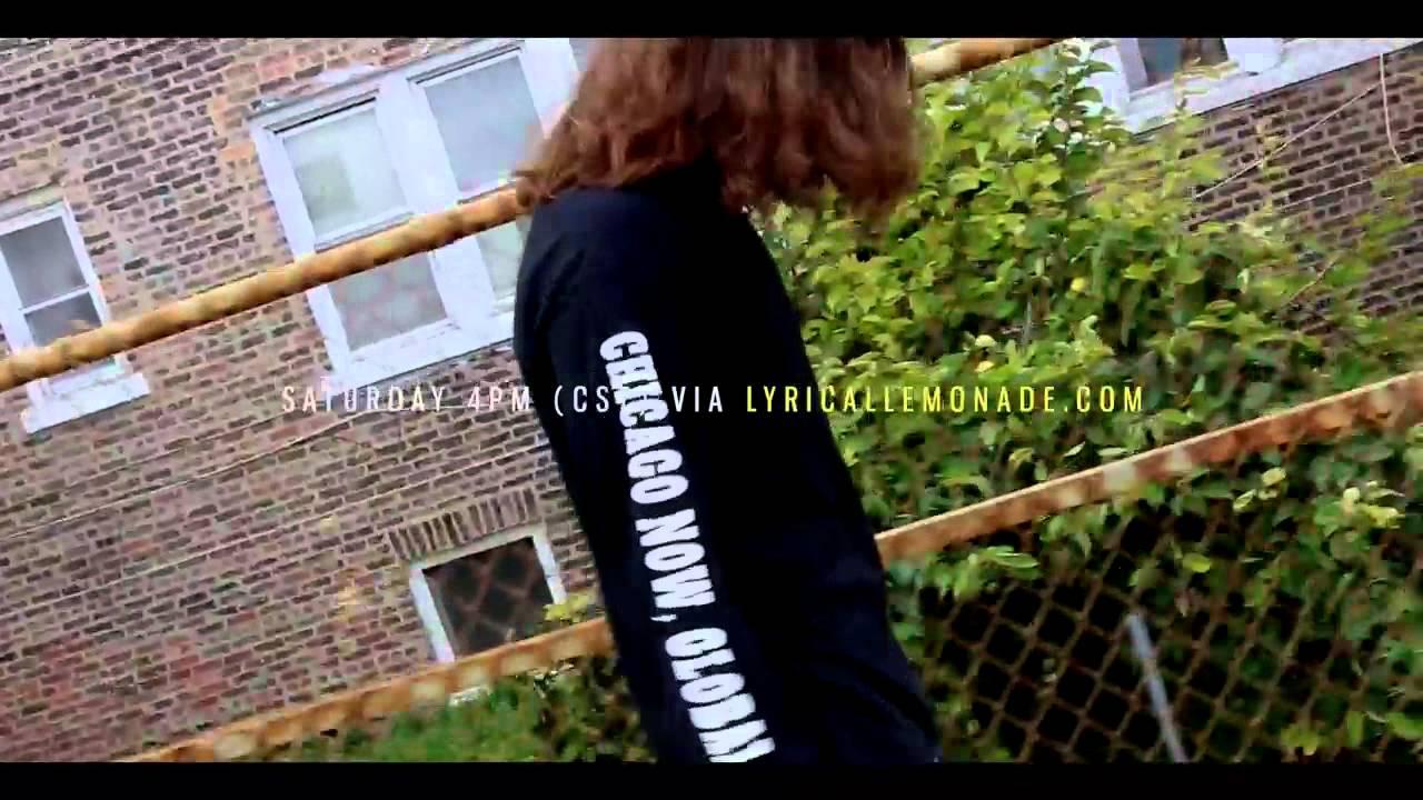 Lyrical Lemonade | 2015 Fall Collection