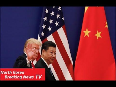 Trump hails China's North Korea envoy as 'big move' but experts doubtful