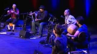 Ajam Live at Kölner Philharmonie (October 2013) / اجرای زنده عجم در کلن ۲۰۱۳