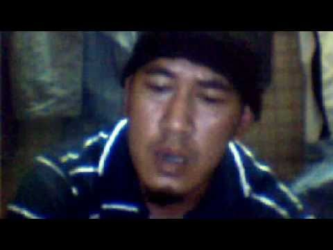 Cinta berbungkus koran (Webcam video from April 2, 2013 11:50 PM)