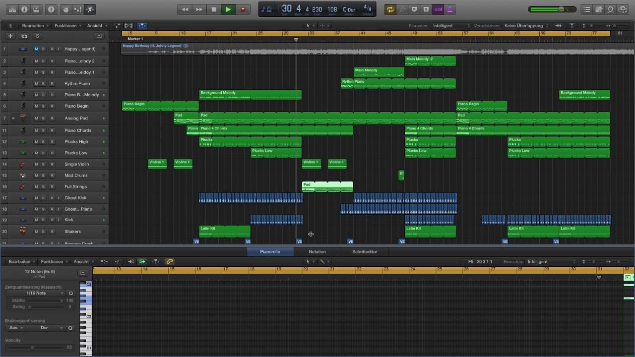 kygo-happy-birthday-ft-john-legend-melody-remake-mmelodymusic