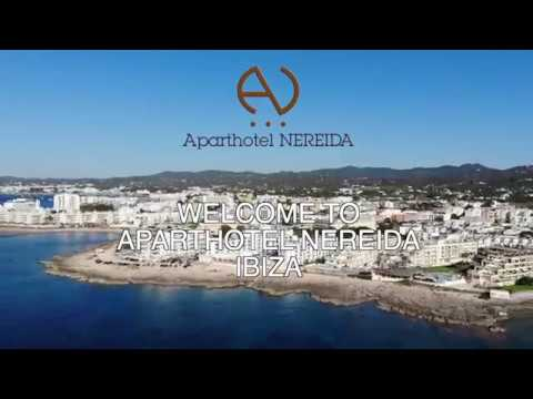 IBZ117 - App.-Hotel Nereida, Ibiza / San Antonio