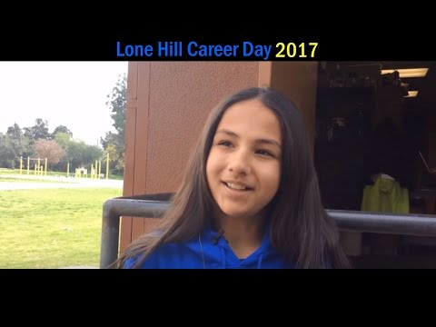Career Day Video 2017
