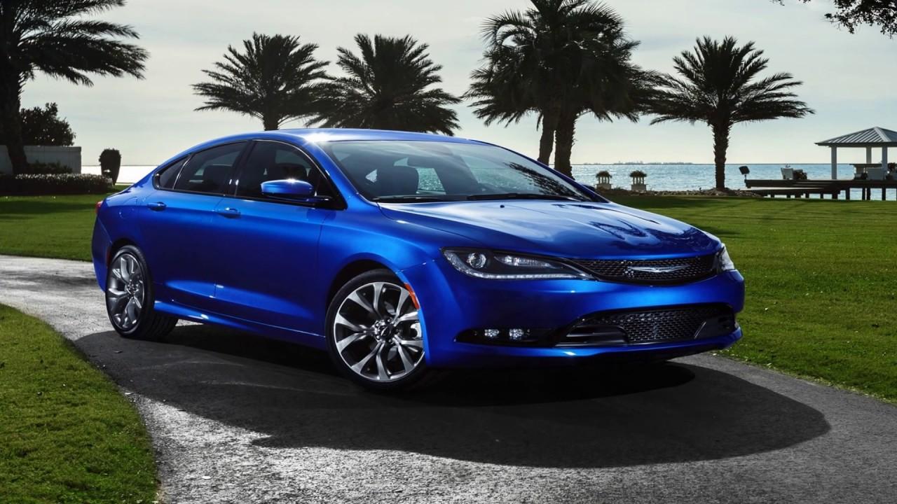 2016 Chrysler 200 Convertible Release date | newsautospeed ...  |2016 Chrysler 200 Convertible