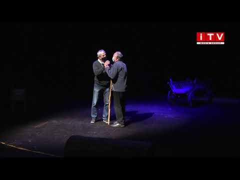 ITV media group: Рівненський драматичний театр змушений зупинити свою роботу