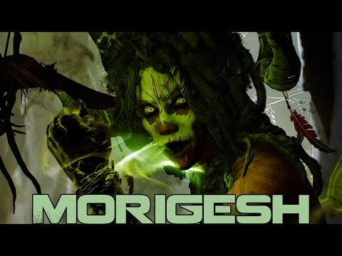 Paragon : Morigesh First Look   Full Match Gameplay