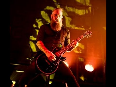 In Flames Interview