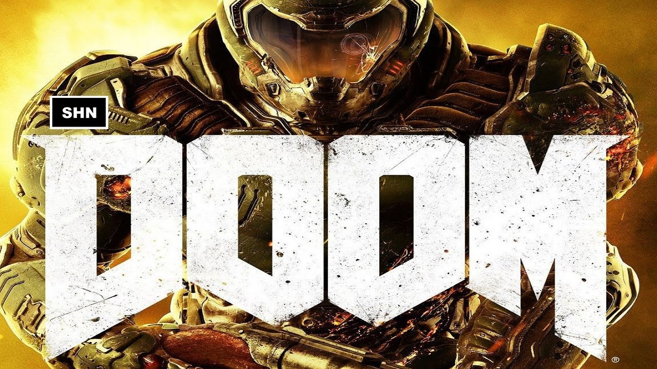 Download DOOM Full HD 1080p Blind Walkthrough Gameplay No Commentary