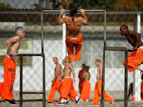 Minorities Disproportionately Incarcerated by Private Prisons