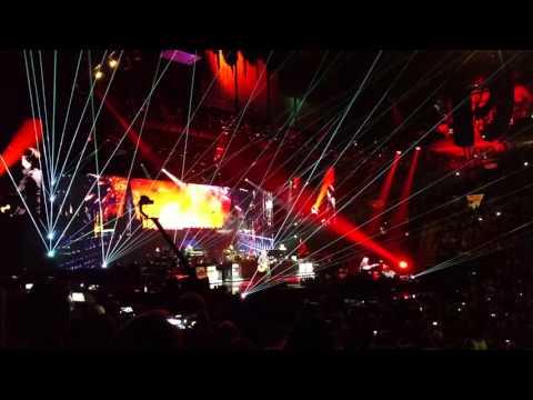 Live and Let Die - Paul McCartney - Portland, OR - April 15, 2016 - 4K