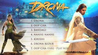 Drona - Jukebox (Full Songs)